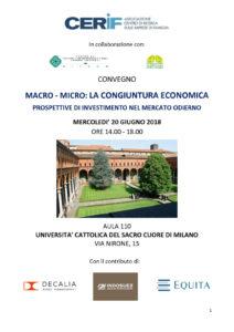 thumbnail of Locandina Evento Macro – Micro 20 giugno 2018